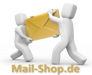 Mail-Shop Daten-Transfer